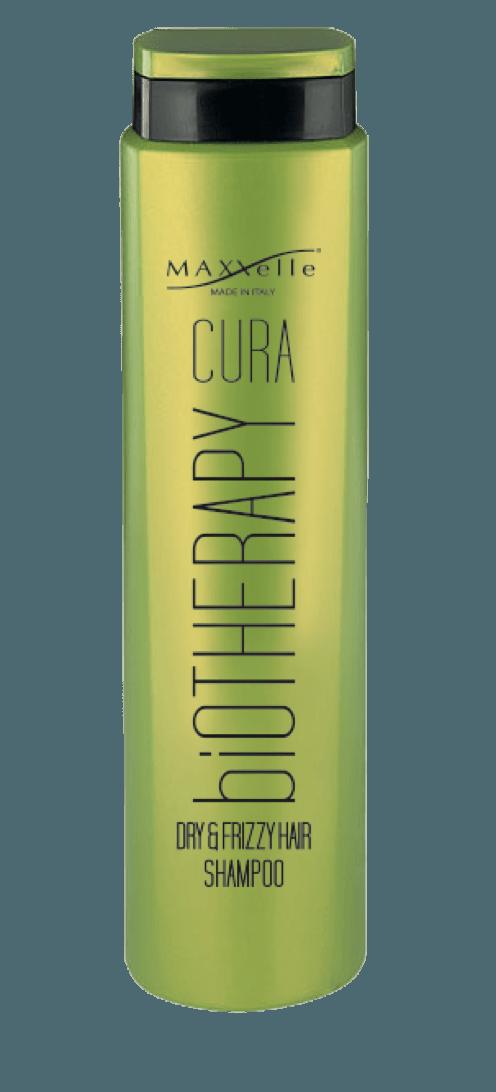 Dry & Frizzy Shampoo