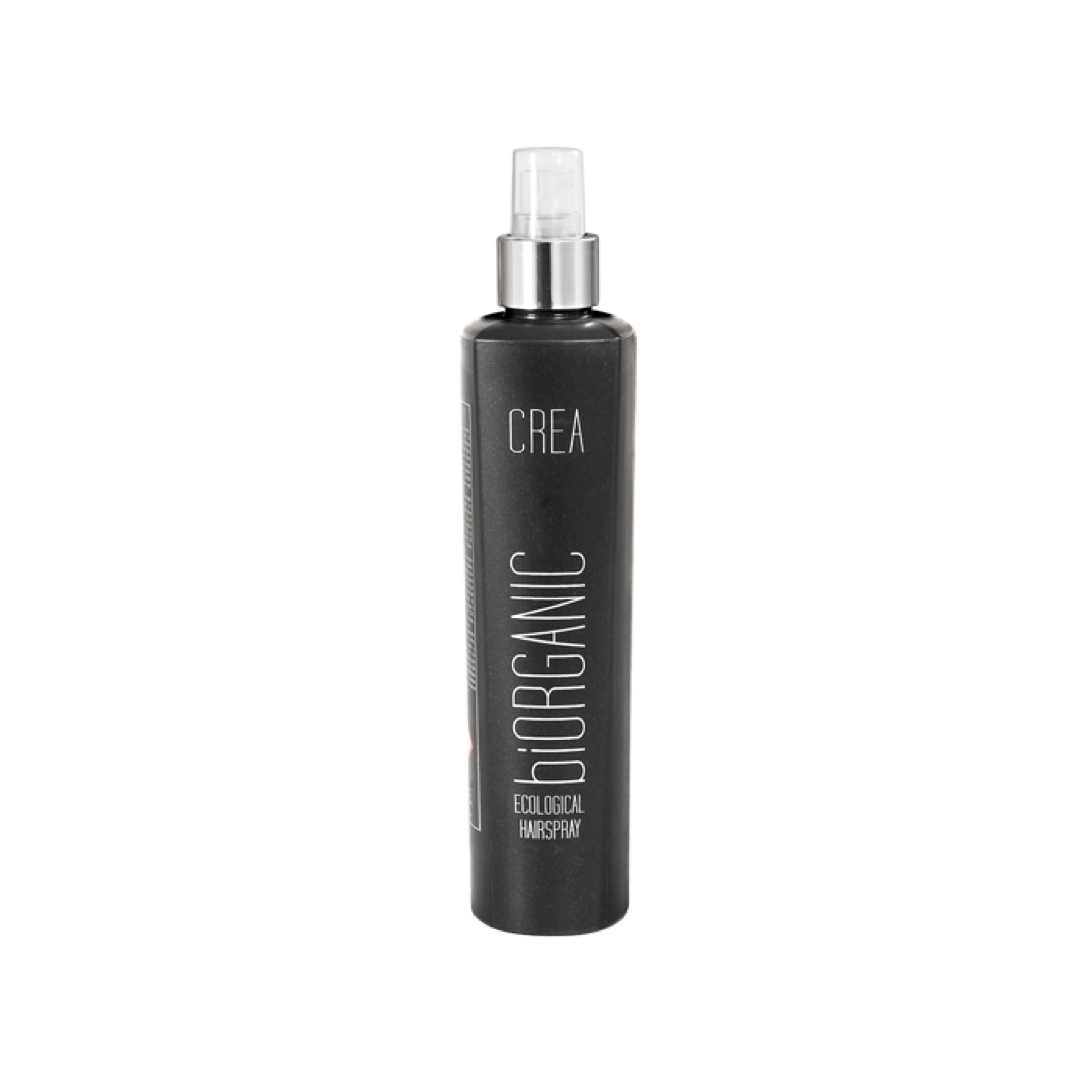 Ecological Hairspray
